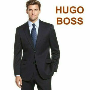🆕Hugo Boss Dieselstrasse 12 Stretch Tailoring